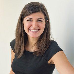 Emily Heintz, Associate Director