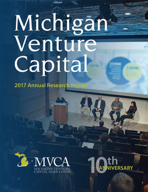 2017 MVCA Research Report