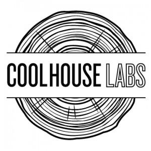 Coolhouse Logo (Black & White)