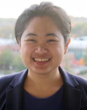 Sabrina Hadinoto Headshot