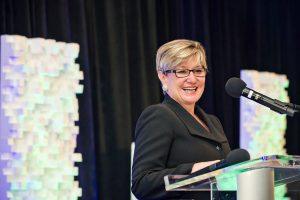 Maureen Miller Brosnan, MVCA