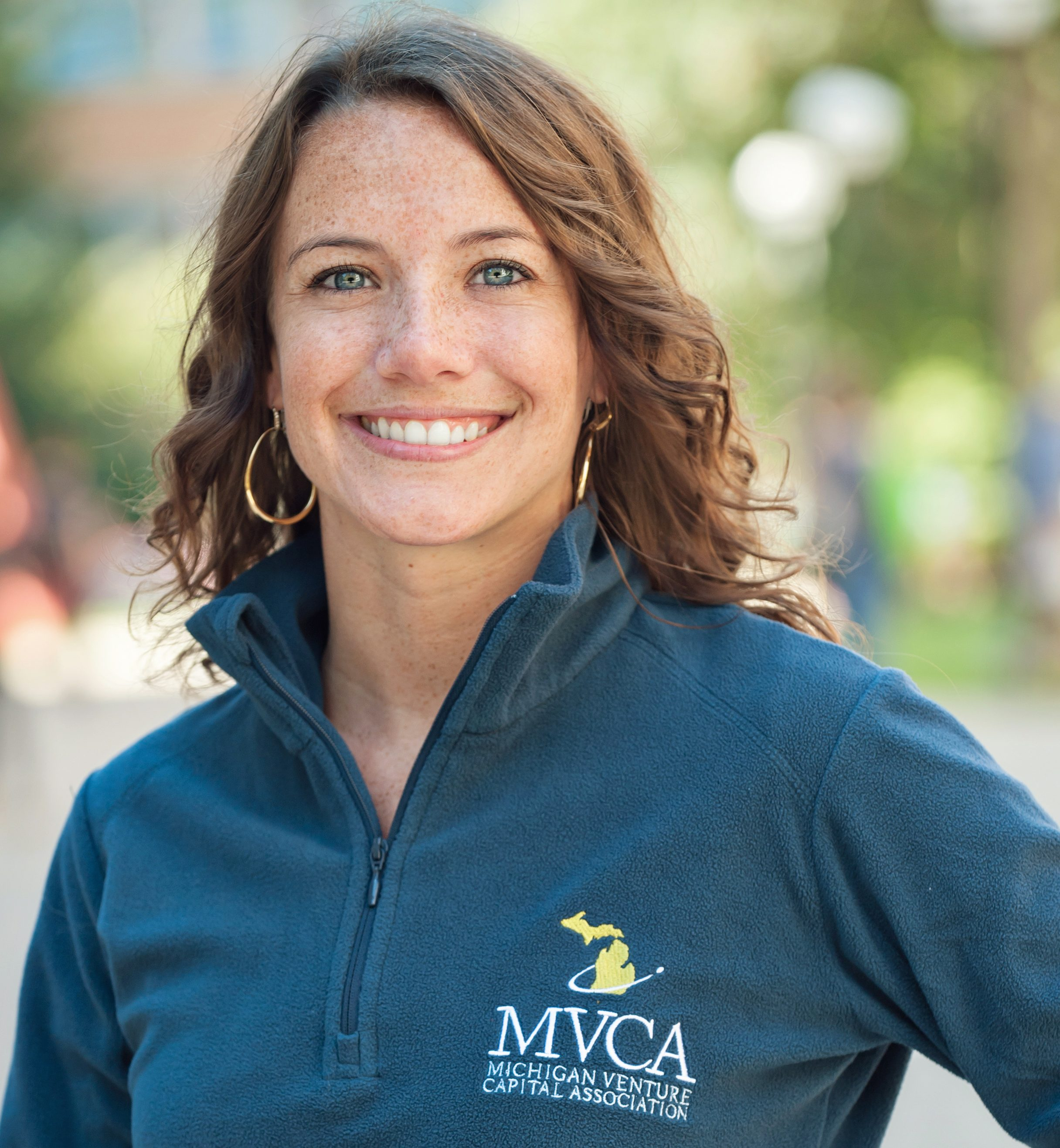 Molly Theis, MVCA Events & Program Manager