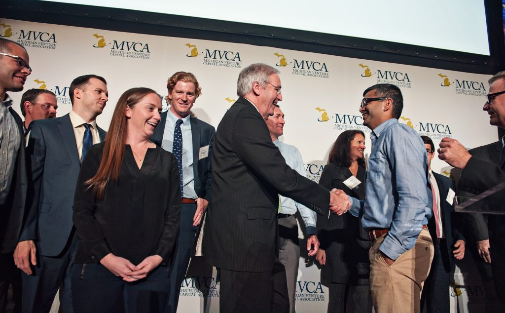 2016 MVCA Annual Awards Dinner