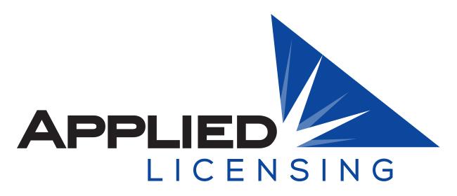 Applied Licensing, LLC