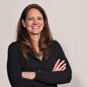 Patti Glaza, Invest Detroit
