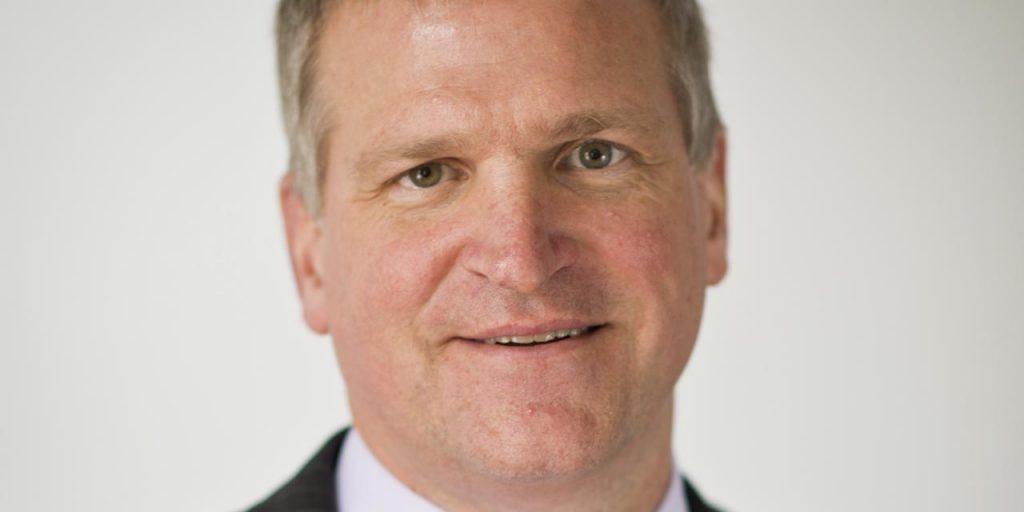 Tim Damschroder, Bodman