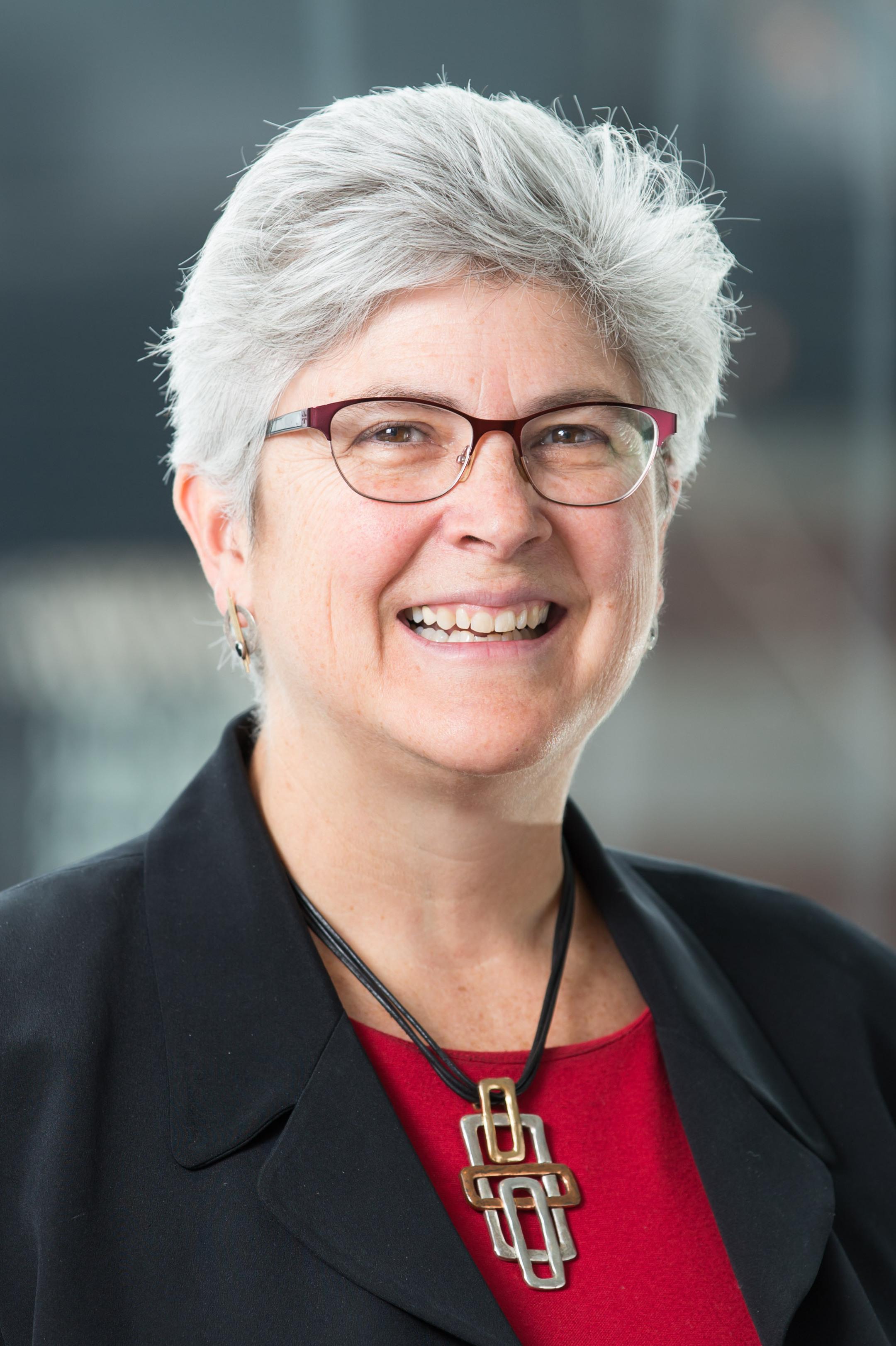 NextEnergy CEO & President, Jean Redfield