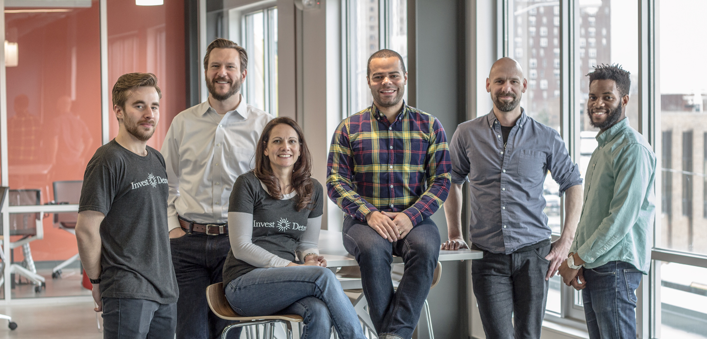 Invest Detroit Ventures