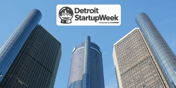 Detroit Startup Week