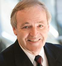 Dr. David Brophy, Professor University of Michigan