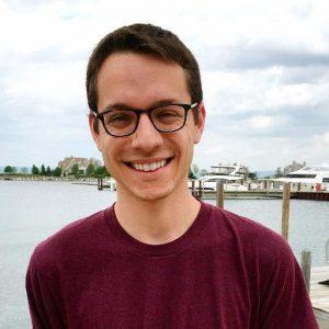 Blake Robbins_Venture Fellow_Ludlow Ventures