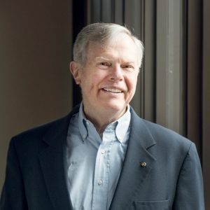 Ian Bund of Plymouth Growth Partners