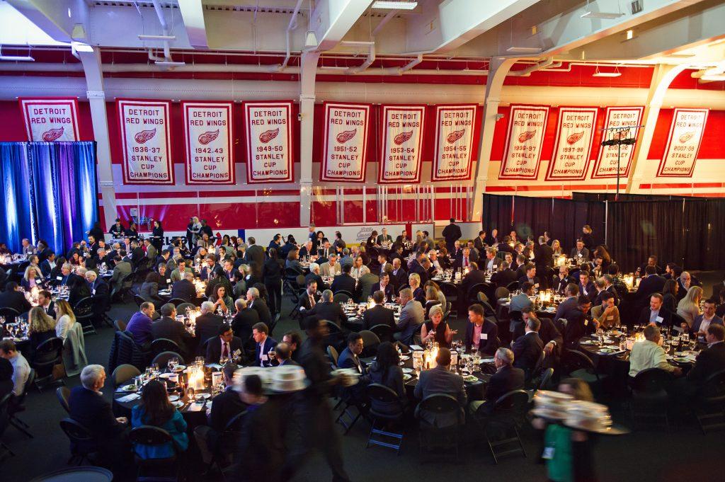 2017 MVCA Annual Awards Dinner Celebration Recap