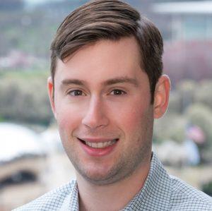 Jeremy Werner, Venture Fellow, Beringea