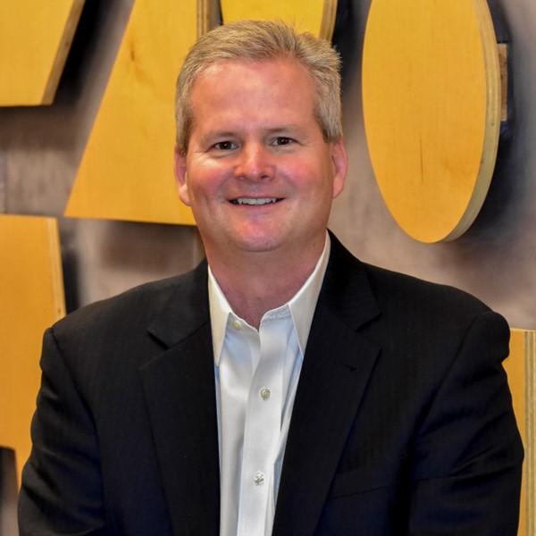 Jeff Wesley, Executive Director of Red Cedar Ventures