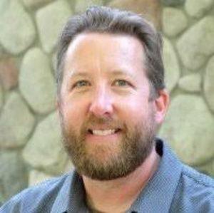 Acre AgTech Executive Director, Paul Sachs