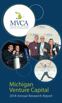 2018 MVCA Research Report