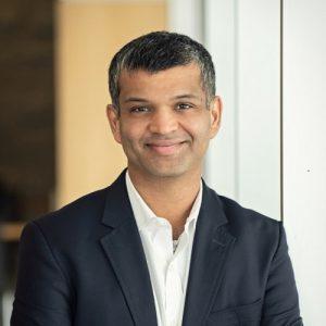 Hirak Parikh of Augment Ventures