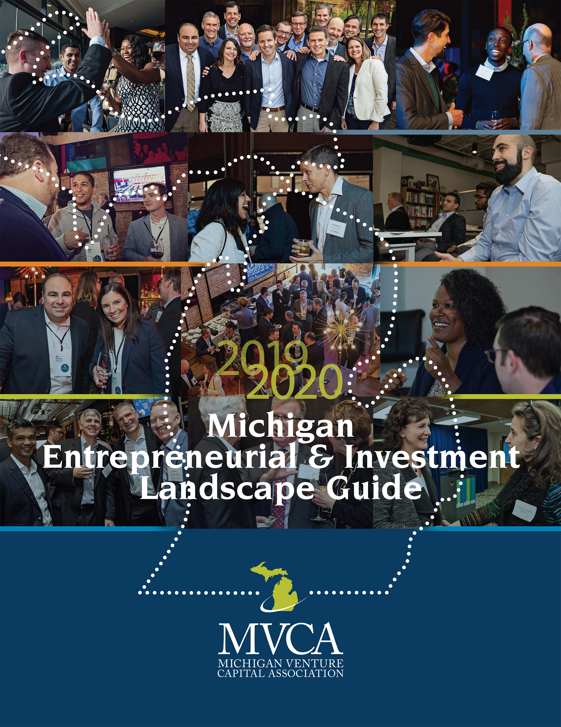 Michigan Entrepreneurial & Investment Landscape Guide